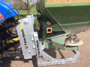 Farm Hitch systeem